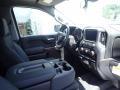 Chevrolet Silverado 1500 LT Crew Cab 4x4 Black photo #10