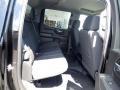 Chevrolet Silverado 1500 LT Crew Cab 4x4 Black photo #11
