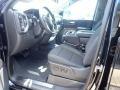 Chevrolet Silverado 1500 LT Crew Cab 4x4 Black photo #13