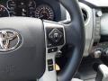 Toyota Tundra SR5 CrewMax Super White photo #16