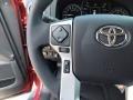 Toyota Tundra SR5 CrewMax Barcelona Red Metallic photo #15