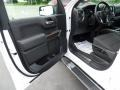 Chevrolet Silverado 1500 RST Crew Cab 4x4 Summit White photo #15