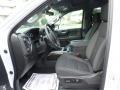 Chevrolet Silverado 1500 RST Crew Cab 4x4 Summit White photo #18