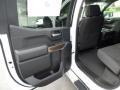 Chevrolet Silverado 1500 RST Crew Cab 4x4 Summit White photo #36