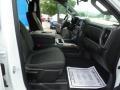 Chevrolet Silverado 1500 RST Crew Cab 4x4 Summit White photo #46