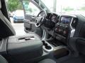 Chevrolet Silverado 1500 RST Crew Cab 4x4 Summit White photo #47