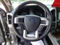 Ford F150 Lariat SuperCrew Silver Spruce photo #12
