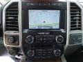 Ford F150 Lariat SuperCrew Silver Spruce photo #15