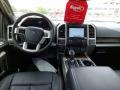 Ford F150 Lariat SuperCrew Silver Spruce photo #23