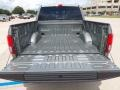 Ford F150 Lariat SuperCrew Silver Spruce photo #24