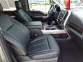 Ford F150 Lariat SuperCrew Silver Spruce photo #28