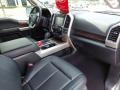 Ford F150 Lariat SuperCrew Silver Spruce photo #29