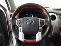 Toyota Tundra 1794 Edition CrewMax 4x4 Super White photo #9