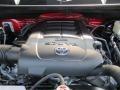 Toyota Tundra SR5 Double Cab 4x4 Barcelona Red Metallic photo #6