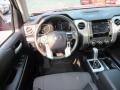 Toyota Tundra SR5 Double Cab 4x4 Barcelona Red Metallic photo #15