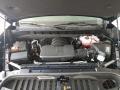 Chevrolet Silverado 1500 RST Crew Cab 4x4 Northsky Blue Metallic photo #10
