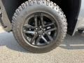Chevrolet Silverado 1500 LT Trail Boss Crew Cab 4x4 Satin Steel Metallic photo #2