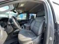 Chevrolet Silverado 1500 LT Trail Boss Crew Cab 4x4 Satin Steel Metallic photo #3