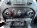 Chevrolet Silverado 1500 LT Trail Boss Crew Cab 4x4 Satin Steel Metallic photo #10
