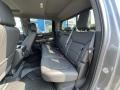 Chevrolet Silverado 1500 LT Trail Boss Crew Cab 4x4 Satin Steel Metallic photo #11