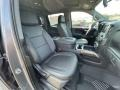 Chevrolet Silverado 1500 LT Trail Boss Crew Cab 4x4 Satin Steel Metallic photo #13