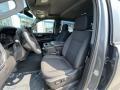 Chevrolet Silverado 1500 LT Crew Cab 4x4 Satin Steel Metallic photo #3