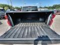 Chevrolet Silverado 1500 LT Crew Cab 4x4 Satin Steel Metallic photo #12