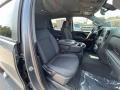 Chevrolet Silverado 1500 LT Crew Cab 4x4 Satin Steel Metallic photo #13