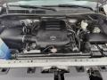 Toyota Tundra SR5 Double Cab 4x4 Silver Sky Metallic photo #13