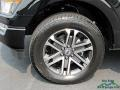 Ford F150 STX SuperCrew 4x4 Agate Black photo #9