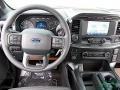 Ford F150 STX SuperCrew 4x4 Agate Black photo #15
