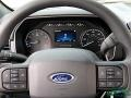 Ford F150 STX SuperCrew 4x4 Agate Black photo #17