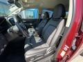 GMC Canyon All Terrain Crew Cab 4WD Red Quartz Tintcoat photo #6