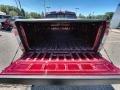 GMC Canyon All Terrain Crew Cab 4WD Red Quartz Tintcoat photo #16