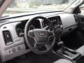 GMC Canyon Elevation Extended Cab 4WD Dynamic Blue Metallic photo #27