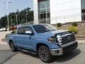 Toyota Tundra Limited CrewMax 4x4 Cavalry Blue photo #1