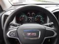 GMC Canyon Elevation Extended Cab 4WD Dynamic Blue Metallic photo #31