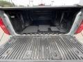 Chevrolet Colorado WT Extended Cab Silver Ice Metallic photo #14
