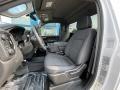 Chevrolet Silverado 3500HD Work Truck Regular Cab 4x4 Summit White photo #6