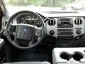 Ford F250 Super Duty XLT Crew Cab 4x4 Oxford White photo #19
