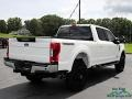 Ford F250 Super Duty Lariat Crew Cab 4x4 Tremor Package Star White photo #5