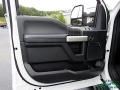 Ford F250 Super Duty Lariat Crew Cab 4x4 Tremor Package Star White photo #11