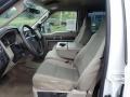 Ford F250 Super Duty XLT Crew Cab 4x4 Oxford White photo #17