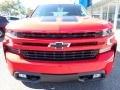 Chevrolet Silverado 1500 RST Crew Cab 4x4 Red Hot photo #8
