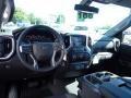 Chevrolet Silverado 1500 RST Crew Cab 4x4 Red Hot photo #12