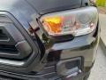 Toyota Tacoma SR5 Double Cab 4x4 Midnight Black Metallic photo #22