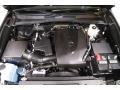 Toyota Tacoma TRD Off Road Double Cab 4x4 Midnight Black Metallic photo #18