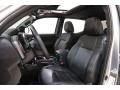 Toyota Tacoma TRD Off Road Double Cab 4x4 Silver Sky Metallic photo #5