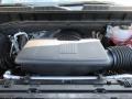 Chevrolet Silverado 1500 LT Trail Boss Crew Cab 4x4 Black photo #6