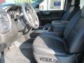 Chevrolet Silverado 1500 LT Trail Boss Crew Cab 4x4 Black photo #10